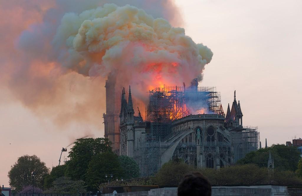 Incendio-Catedral-Notre-Dame